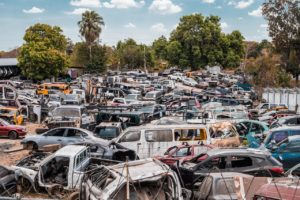 Get Rid Of Junk Car FAST! We Offer Quick Cash For Cars In York, PA!