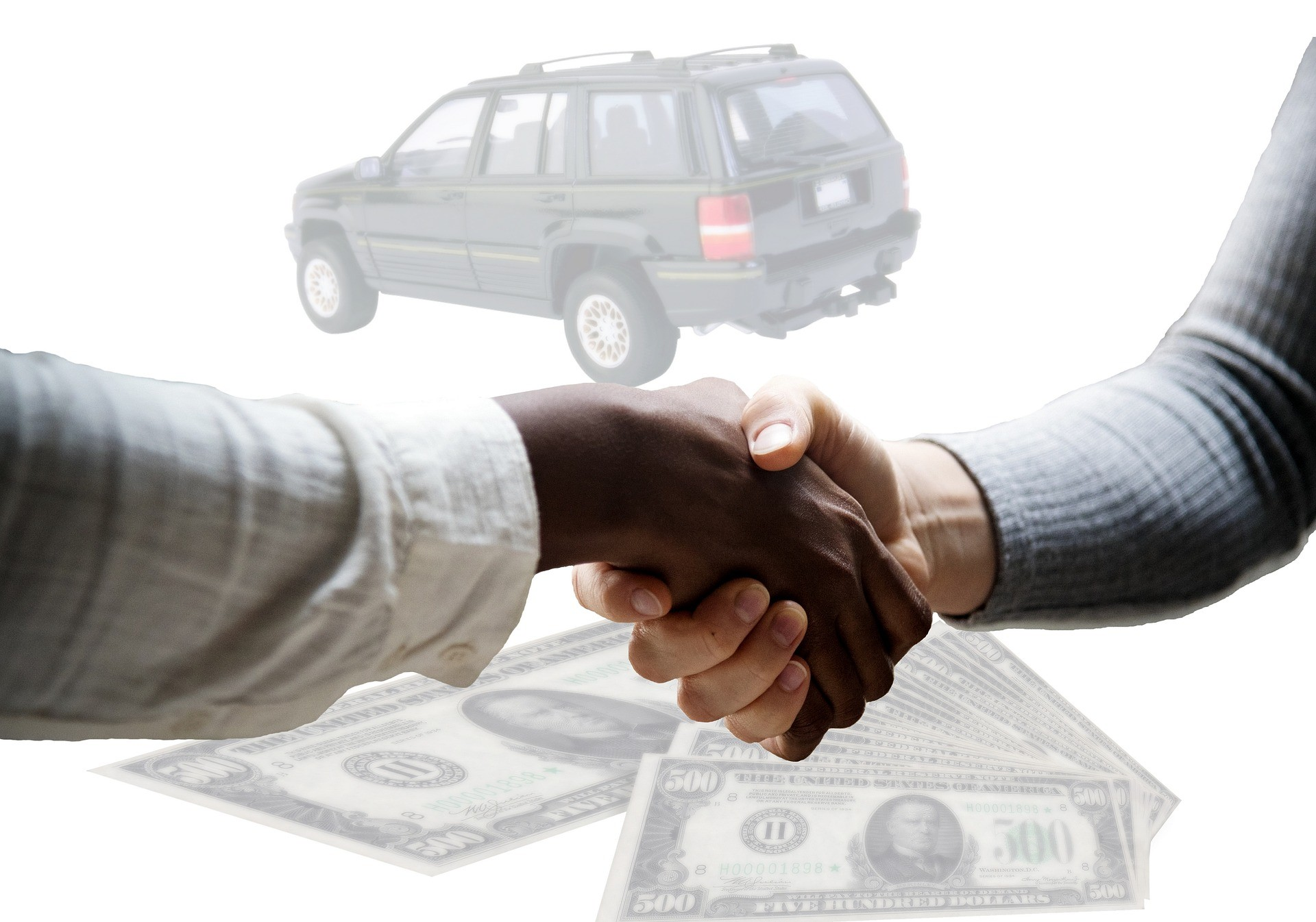 Selling Your Car Online for Cash VS Traditional Methods