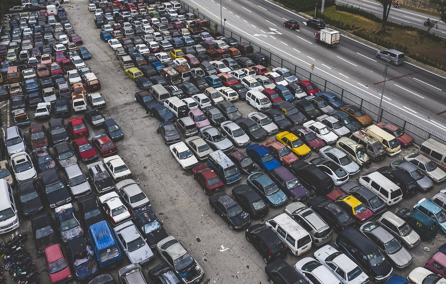 Where Can I Scrap My Car Near Me
