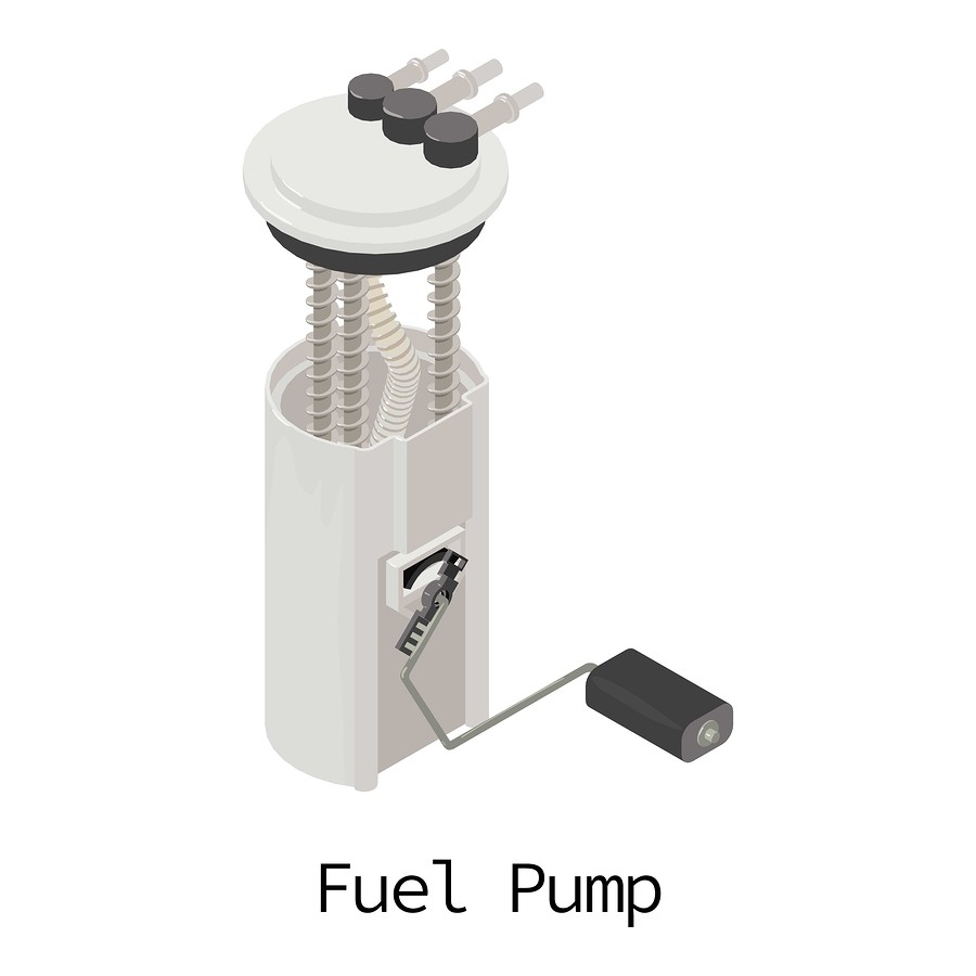 Fuel Pump Repair Cost- How Much Does It Cost to Repair a Fuel Pump?