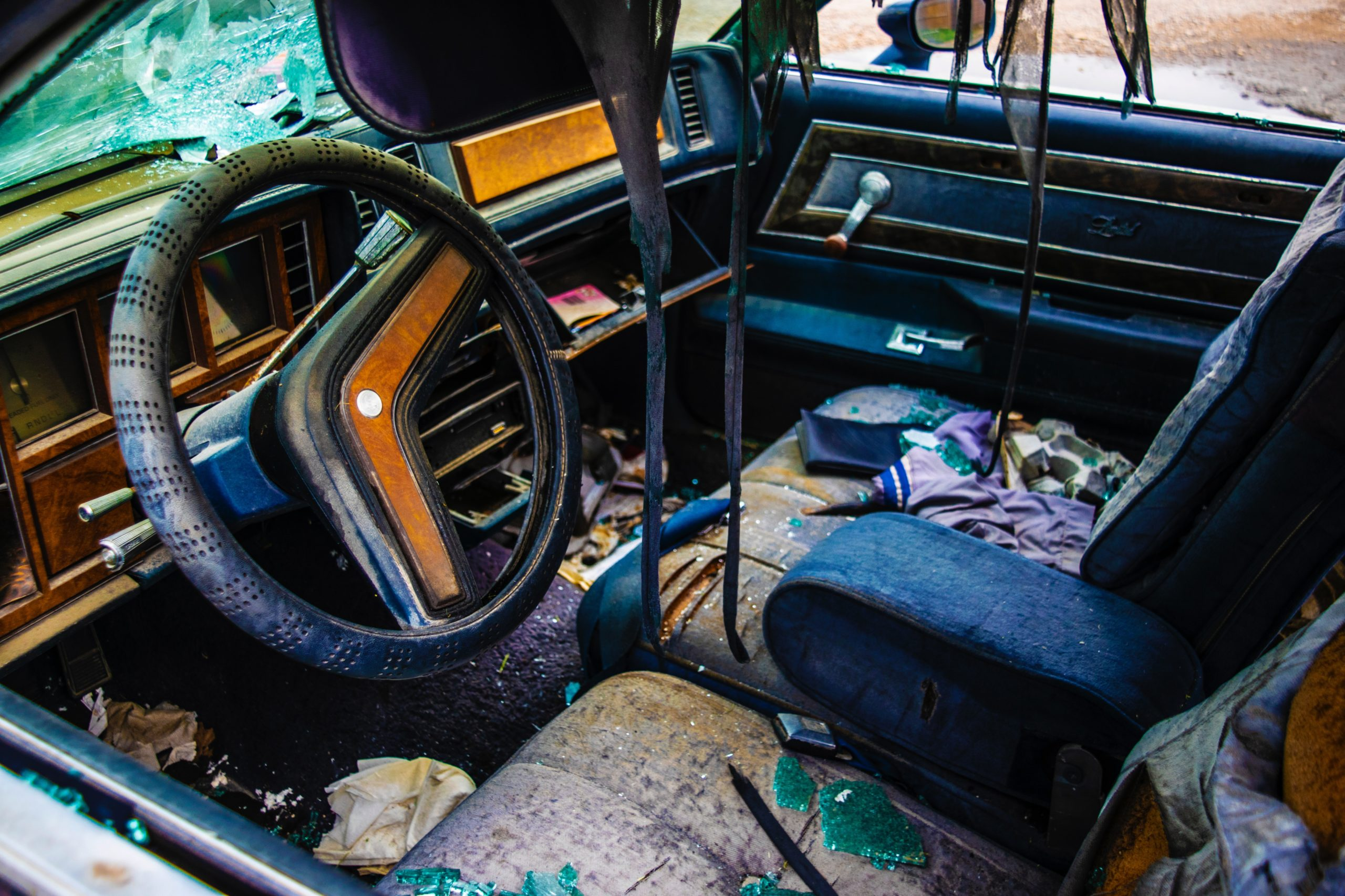 We Buy Non Running Vehicles-Cash For Junk Cars in Port St. Lucie, FL!
