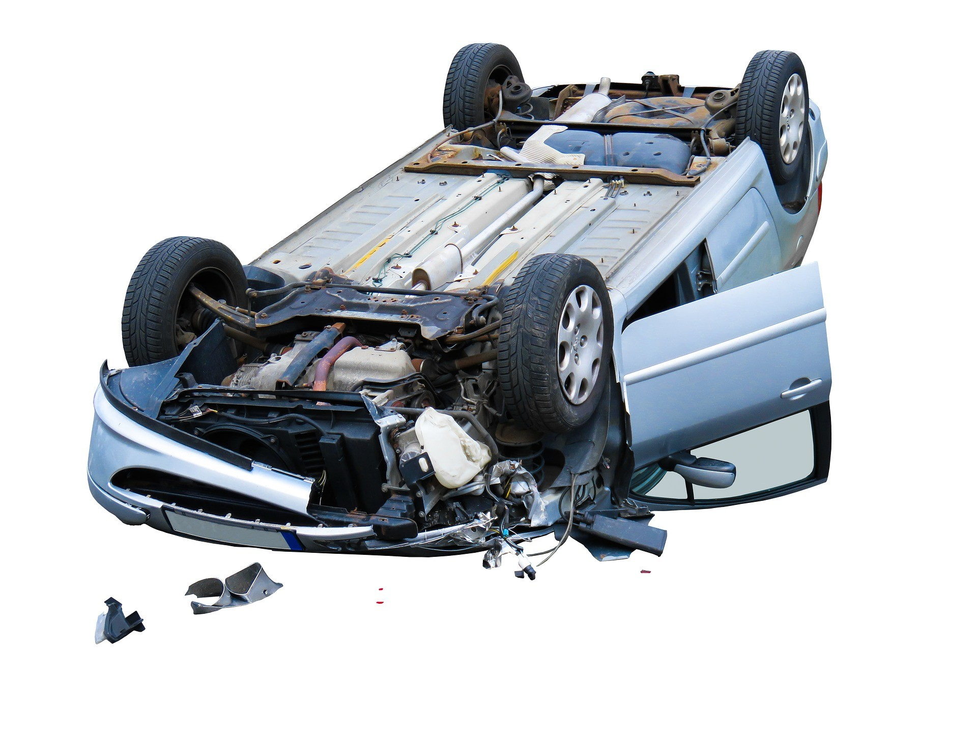 Scrap My Car? Yes! We Offer Cash For Junk Cars, Scrap Cars in Altoona, PA!