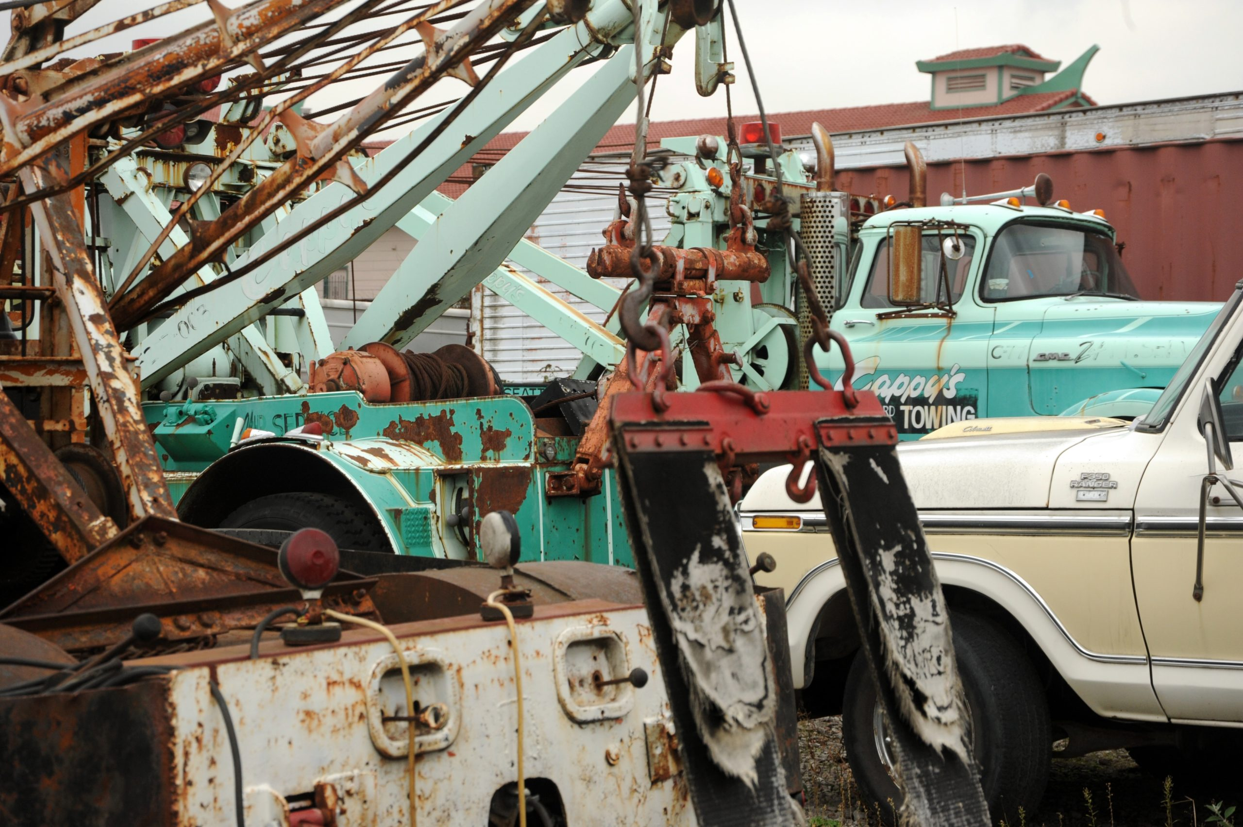 500 Dollars For Junk Cars, Eau Claire WI- Get Cash For Cars Today!