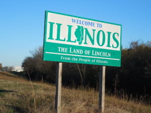 How To Sell A Car In Illinois
