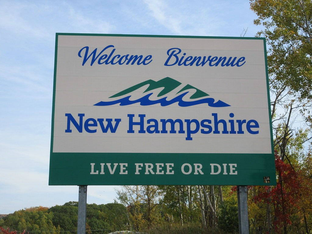 How To Sell A Car In New Hampshire - The DMV Rules For Sellers