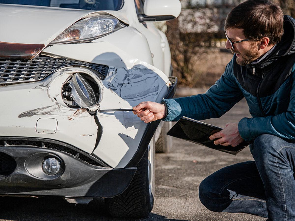 Bumper Repair Cost Guide - Cash Cars Buyer