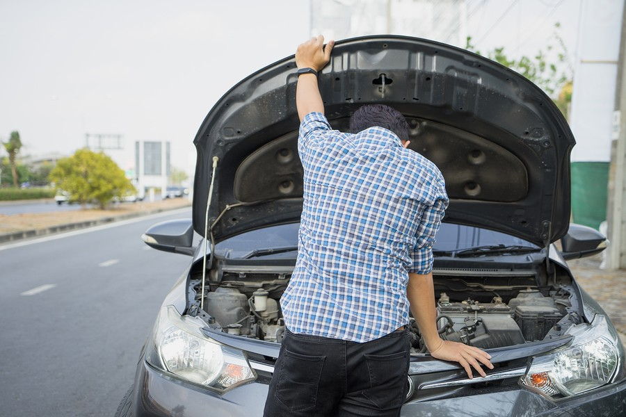 Common Car Problems – What They Are and What to Expect!