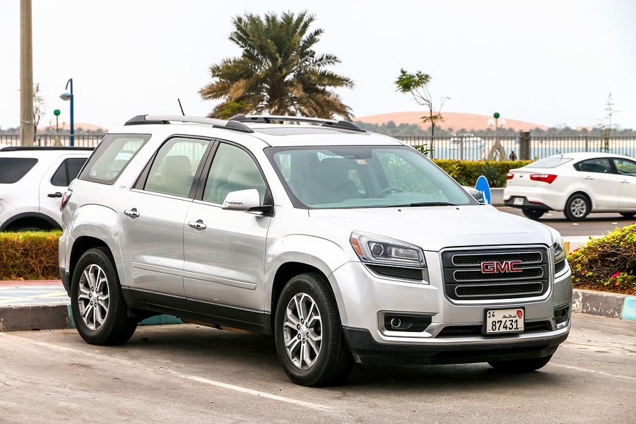 What Are The Gmc Acadia Problems You Need To Be Aware Of Cash