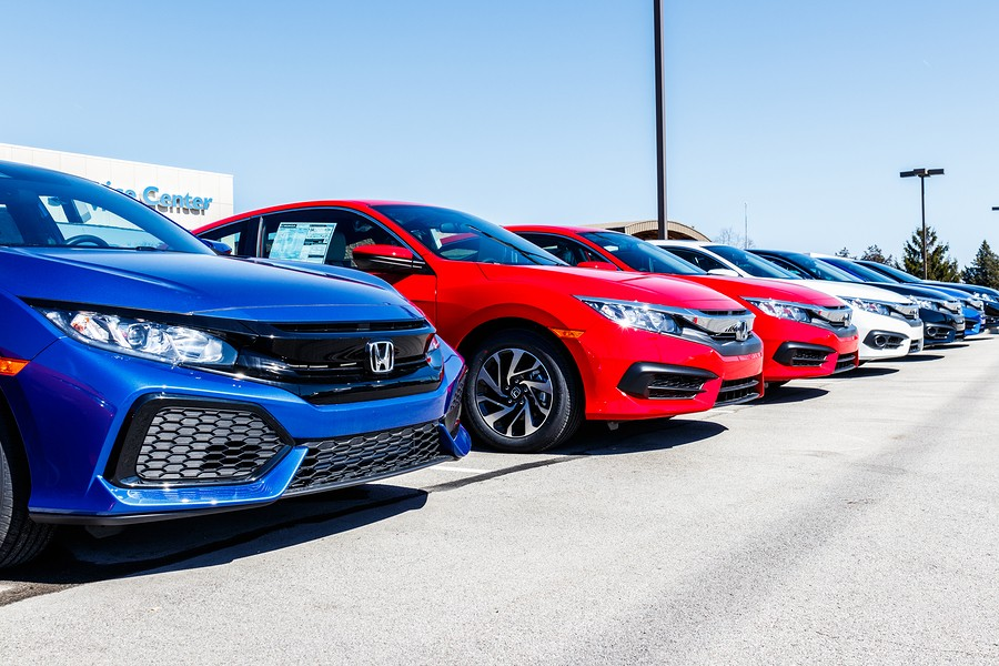 Honda vs Toyota: Which Brand is Right For You?