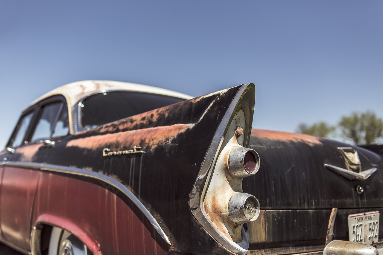 Want To Do Your Bit For The Environment? Sell Your Junk Car In Colorado Springs, CO Today!