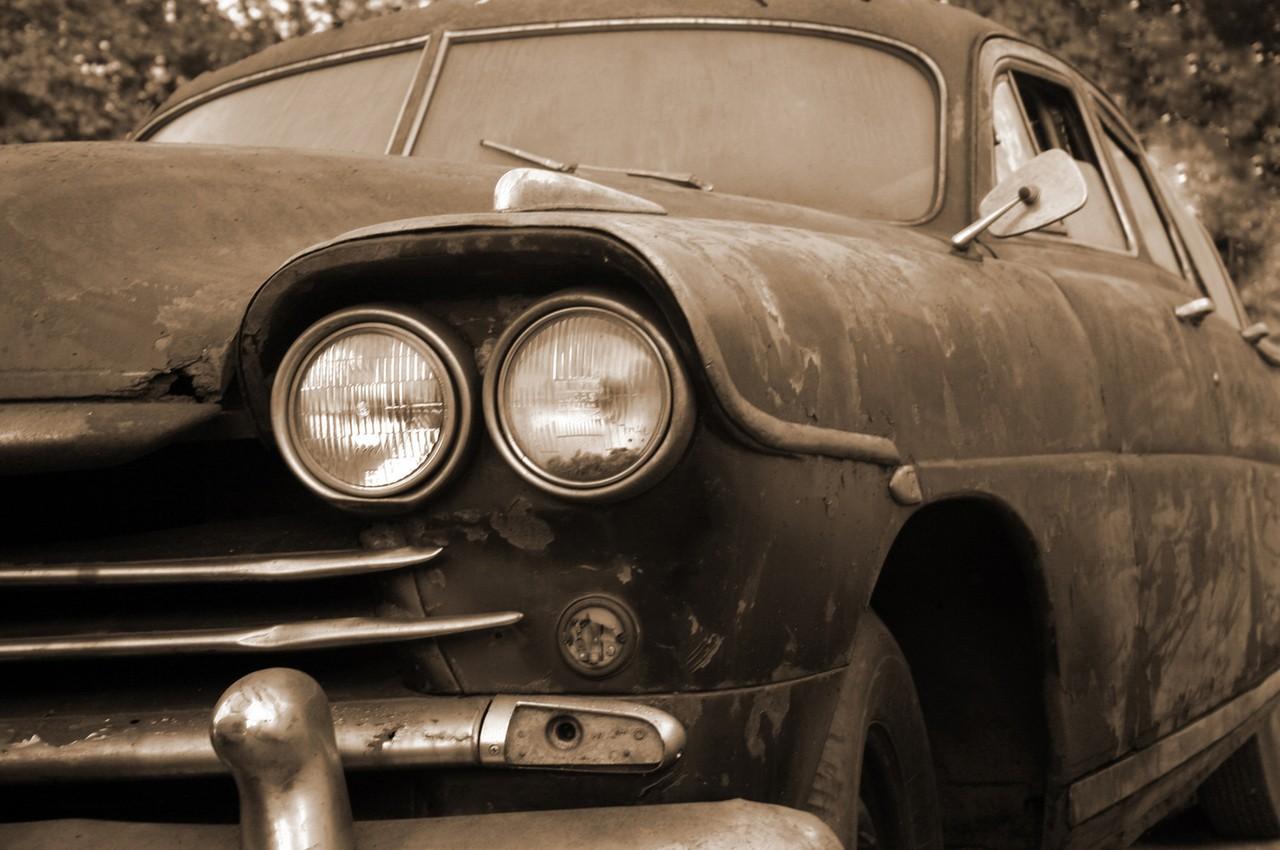 Junk Cars In Colorado