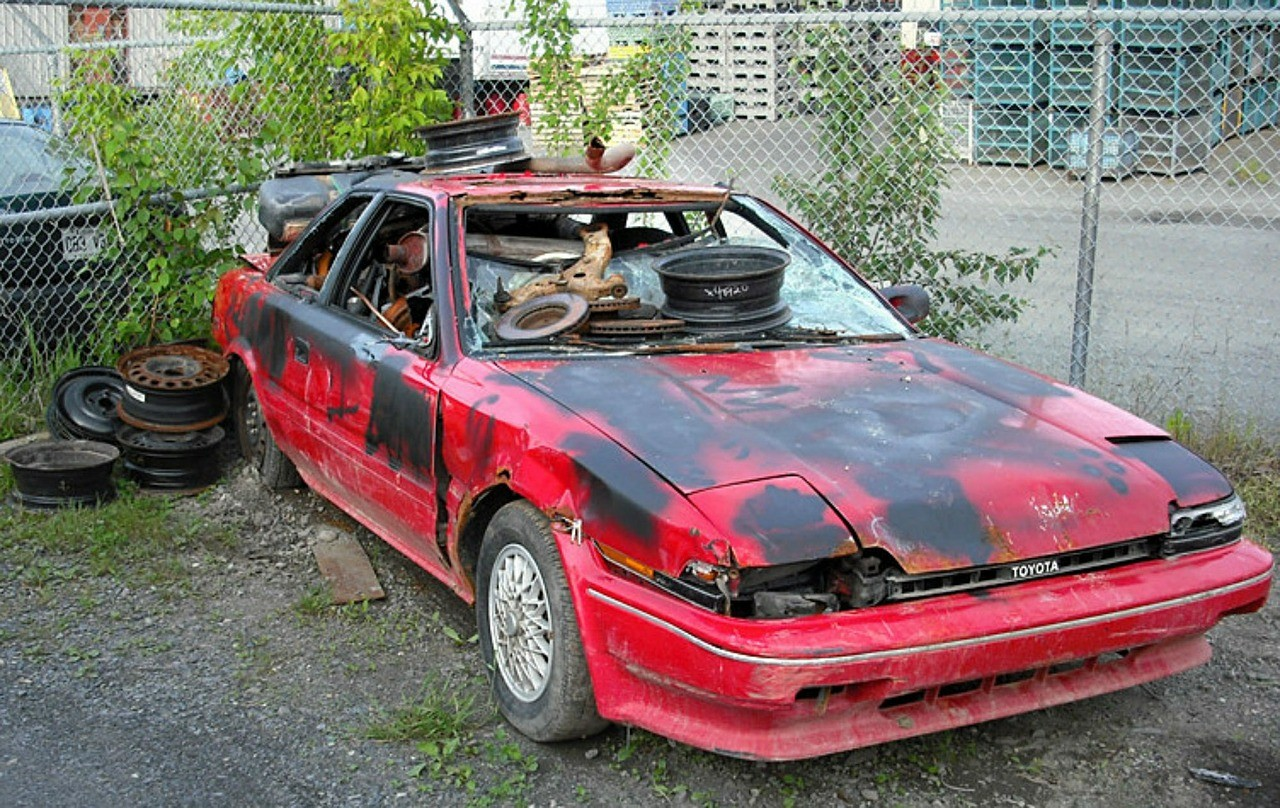 Reasons You Should Sell Your Junk Car In Jacksonville, FL Today
