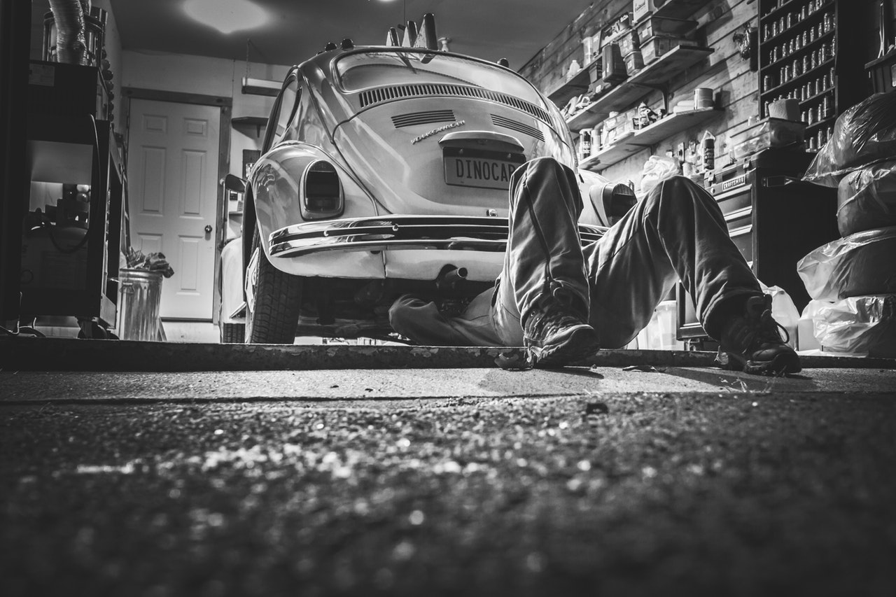 Should You Repair Or Sell Your Junk Car In San Jose, CA If It Has A Faulty Engine