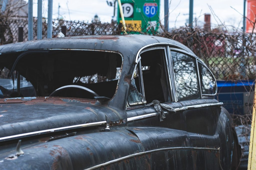 How Much Does A Junkyard Pay For A Car?