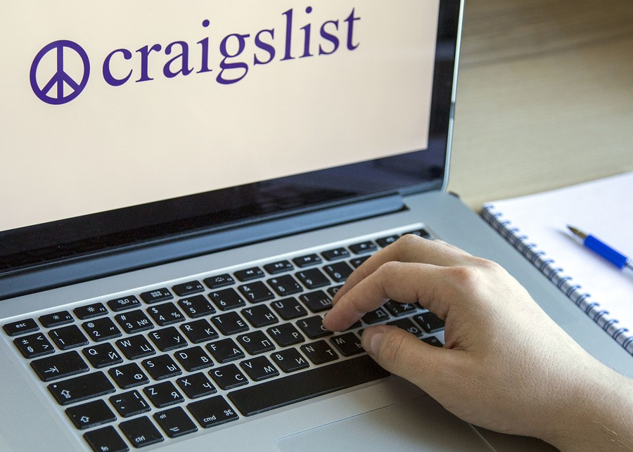 What About Selling Car Parts on Craigslist?