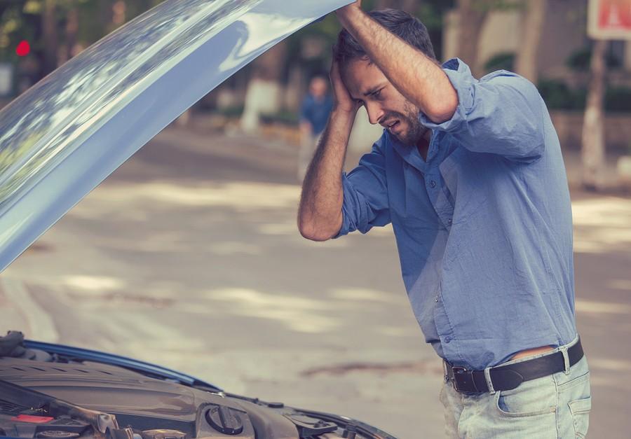 Why Did My Car Engine Stall?