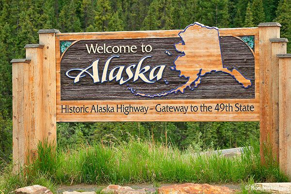 How To Sell A Car in Alaska And Comply With State Rules