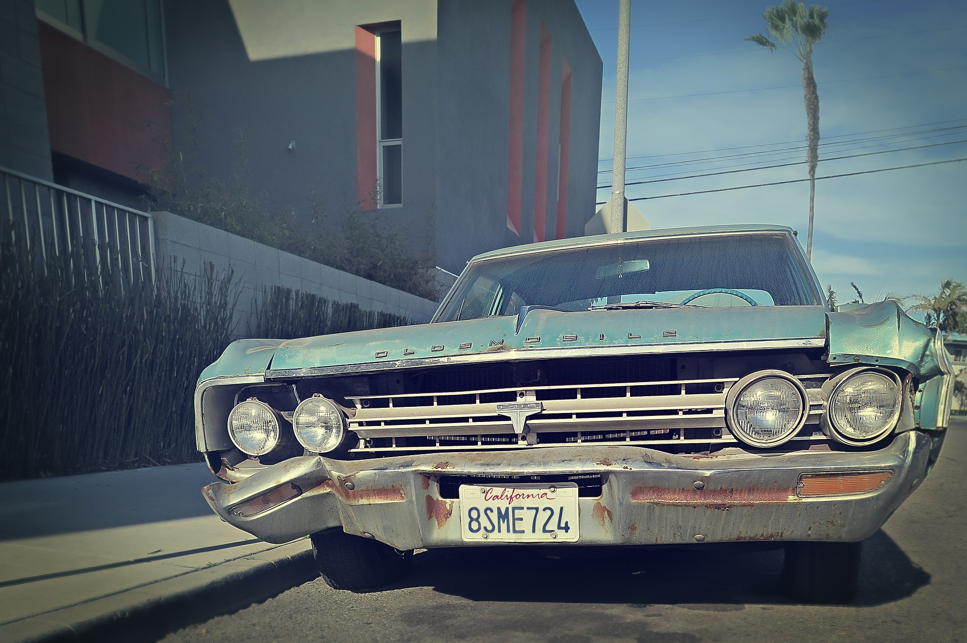 Selling Junk Cars – How You Can Get The 'Big' Money!