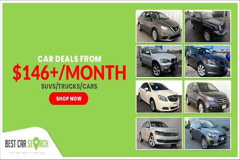 Car Deals