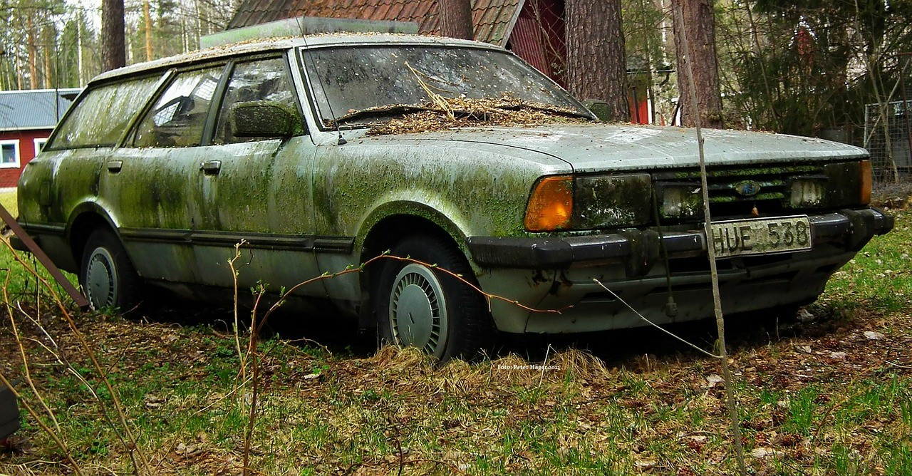 Junk Car Removal Near Me – How Do You Get Rid Of A Junk Car?