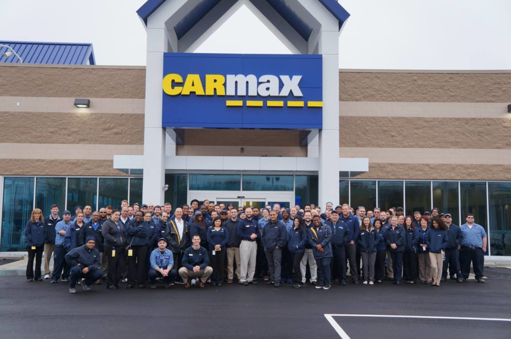 Selling Your Car To CarMax