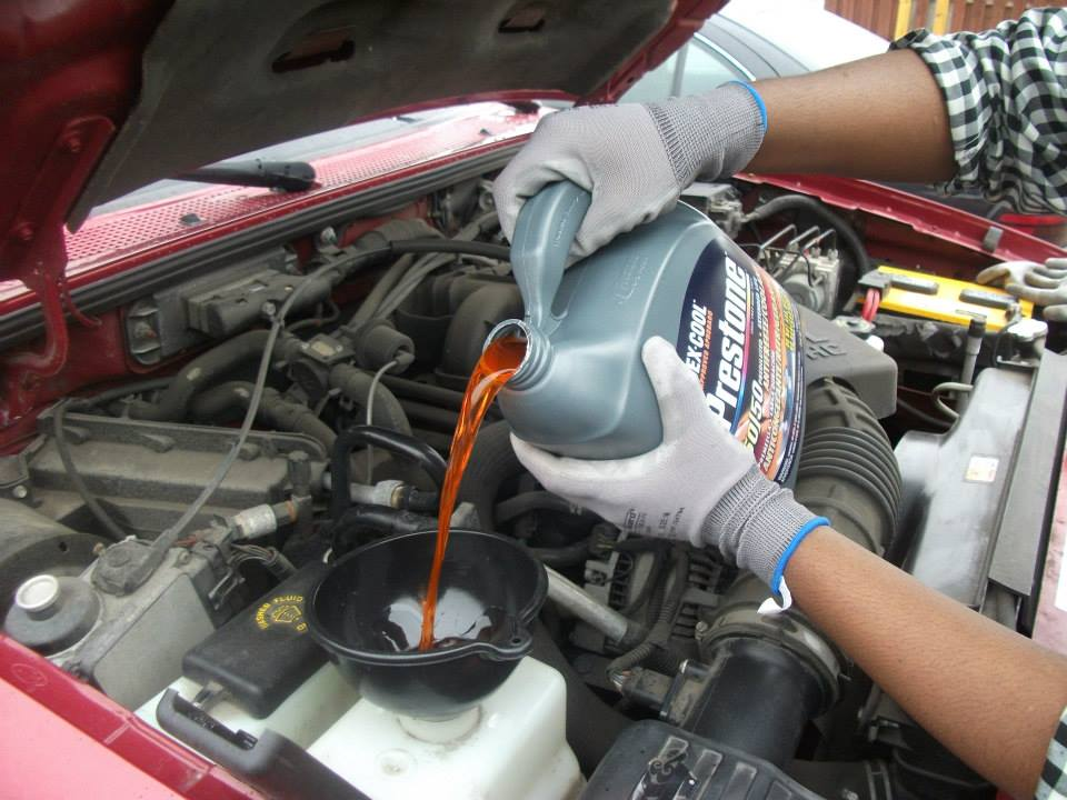 Can I Drive My Car Without Coolant/ Antifreeze?