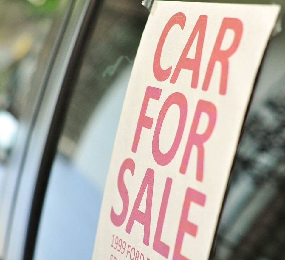 How To Sell A Car – What Do I Do To Make A Great Sale?