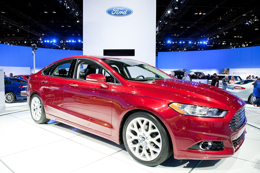 2012 Ford Fusion Problems – Is It Safe To Drive?