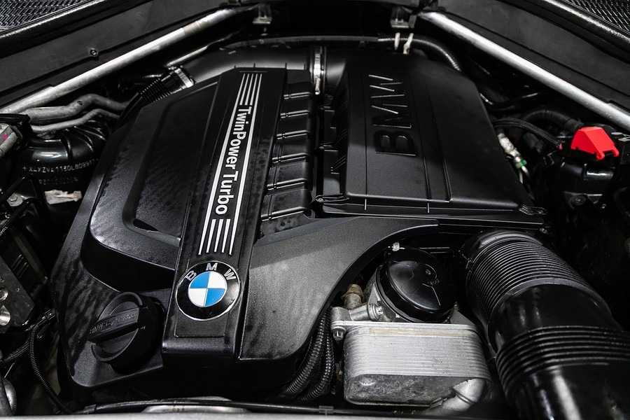 BMW X5 Problems You Should Know About