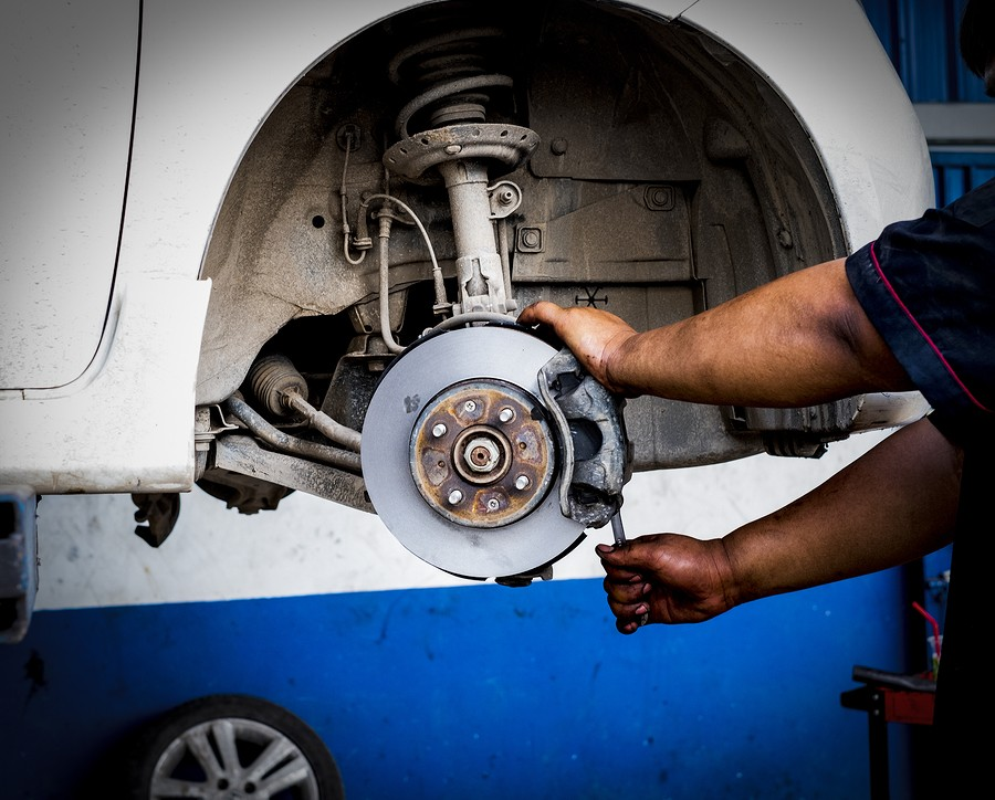Brakes Grinding? Here is What you Should Know