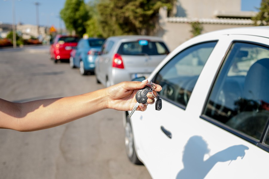 Car Alarm Keeps Going Off: What You Can Do To Fix It