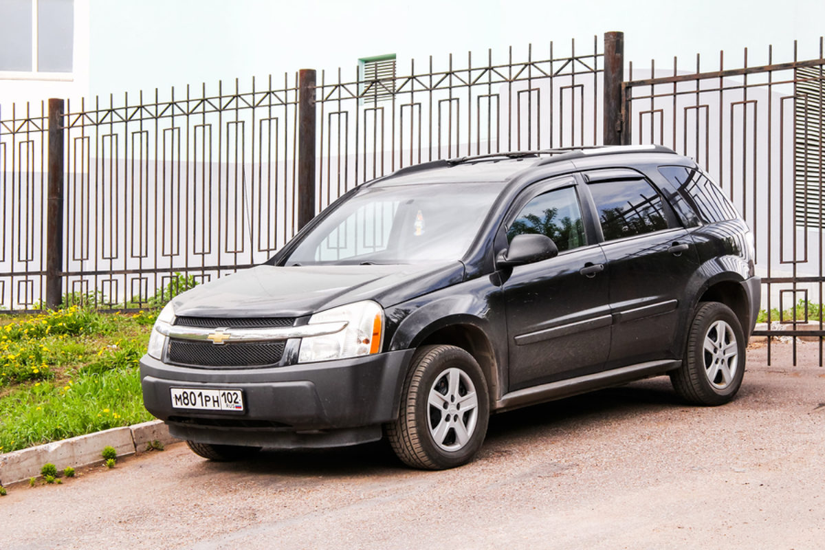 Chevrolet Equinox Problems What You Need To Know Cash Cars Buyer