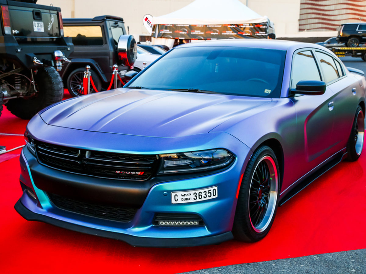 Buying A Dodge Charger Is It Worth It Or Do The Dodge Charger Problems Outweigh The Benefits