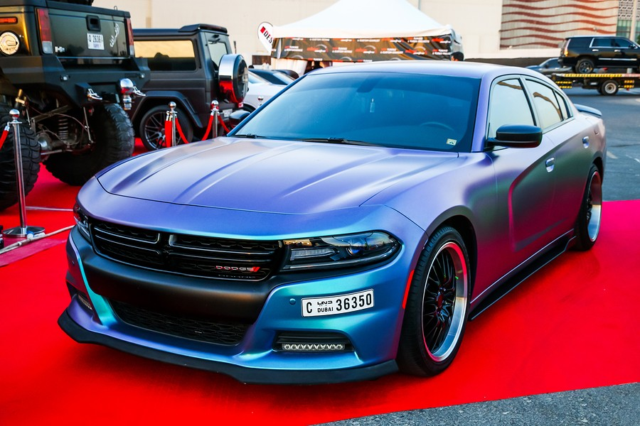 Buying a Dodge Charger – Is It Worth It, or Do the Dodge Charger Problems Outweigh the Benefits?