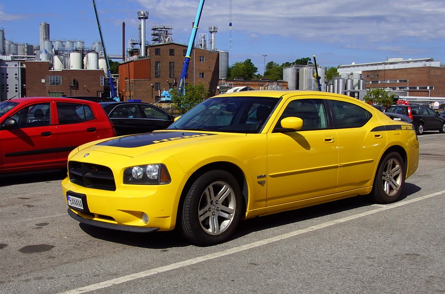 Dodge Charger Reliability – Is It A Safe Car To Drive?