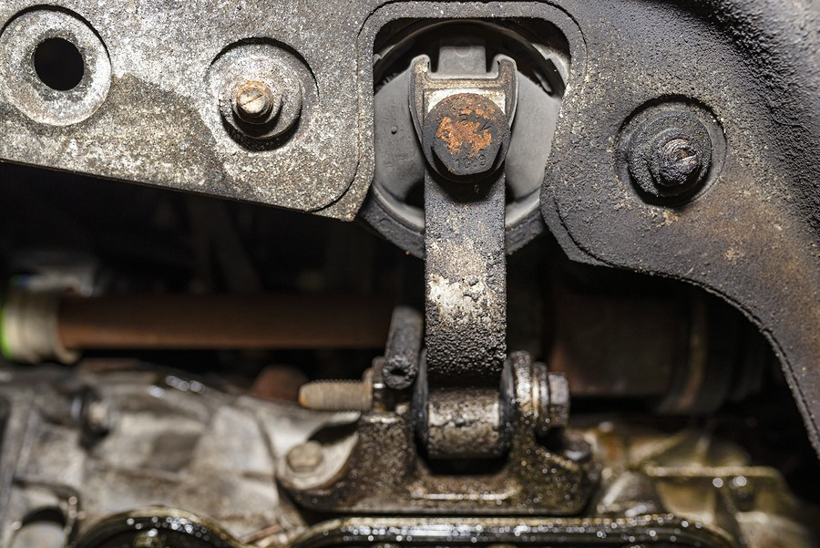 Engine Mount Replacement Cost