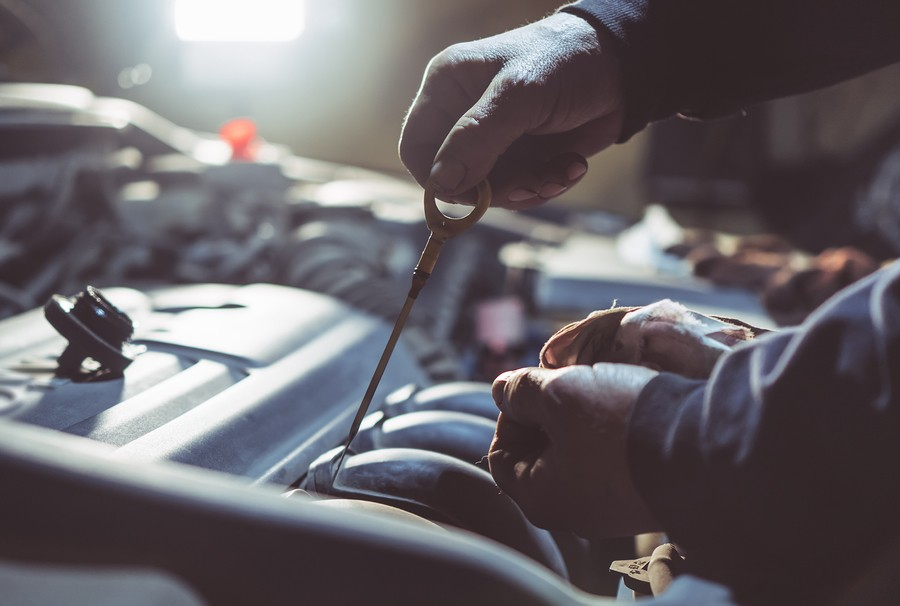 How Does Gas Get In Engine Oil? Here's Everything You Need to Know!