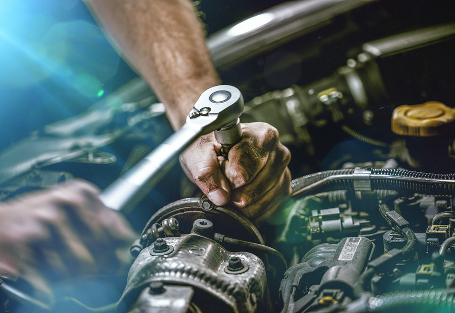 Engine Repair Made Easy: Here Is How