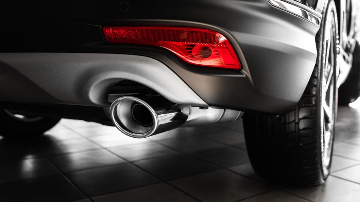 Exhaust Leak Repair Cost How Much Money Is It To Repair An Exhaust Leak