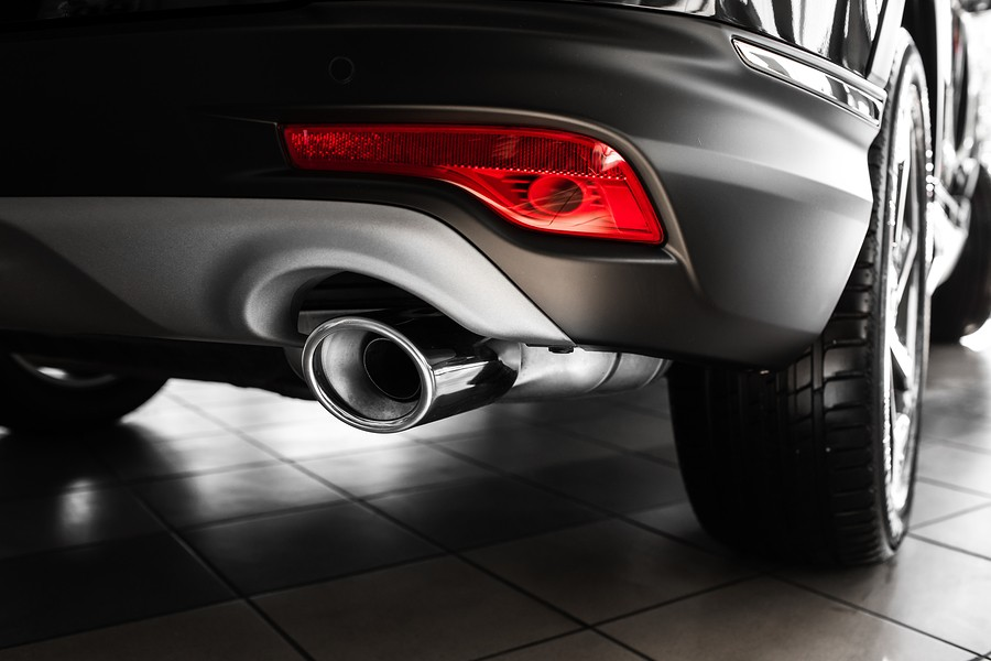Exhaust Leak Repair Cost – How Much Money Is It To Repair An Exhaust Leak?