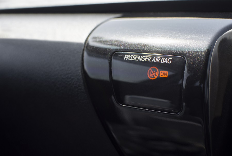 Faulty Airbag Sensor? What To Do If Your Airbag Light Is On