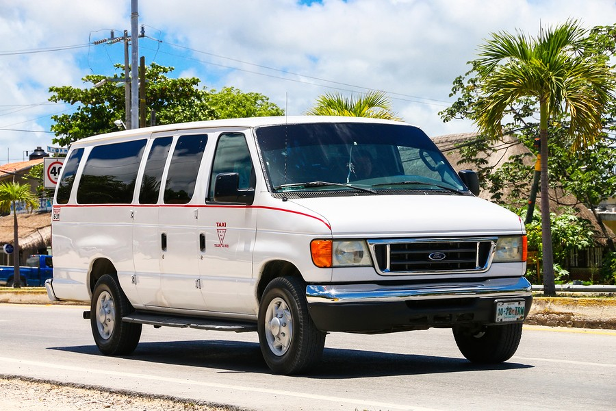 Ford Econoline Van: Here Are The Facts