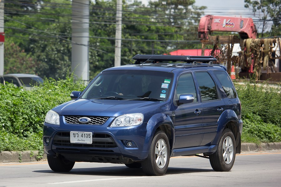 Ford Escape Problems: Here is everything you need to know!