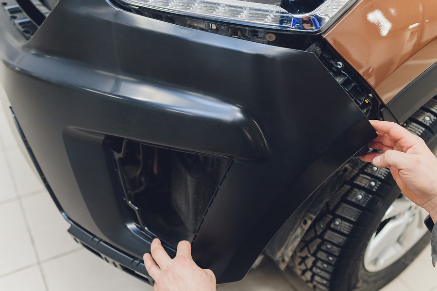 Front Bumper Repair Cost: What You Need to Know