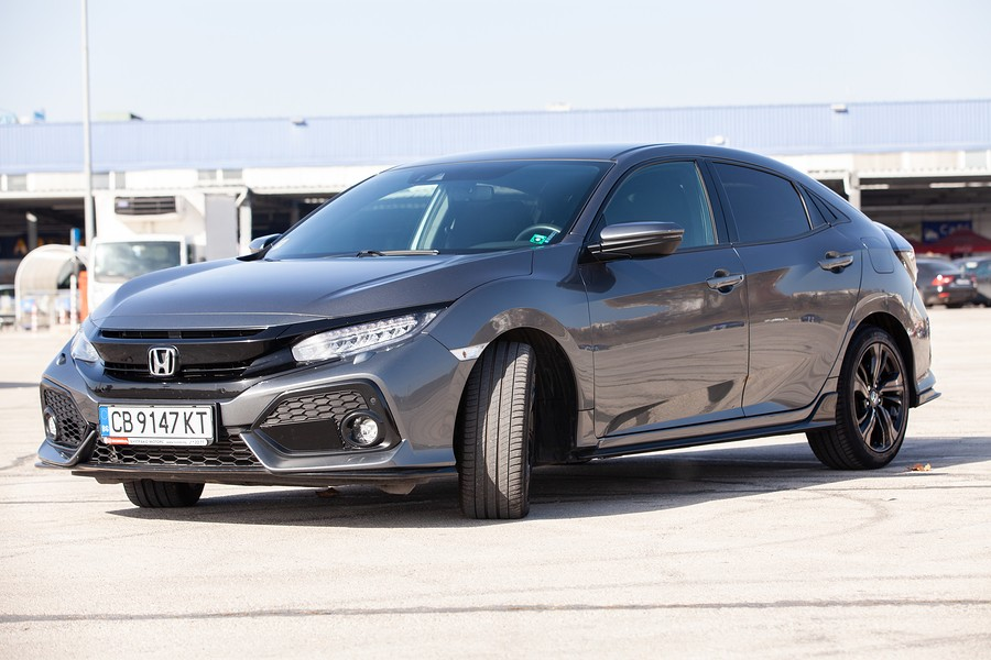 Honda Civic vs Toyota Corolla: A Side By Side Comparison