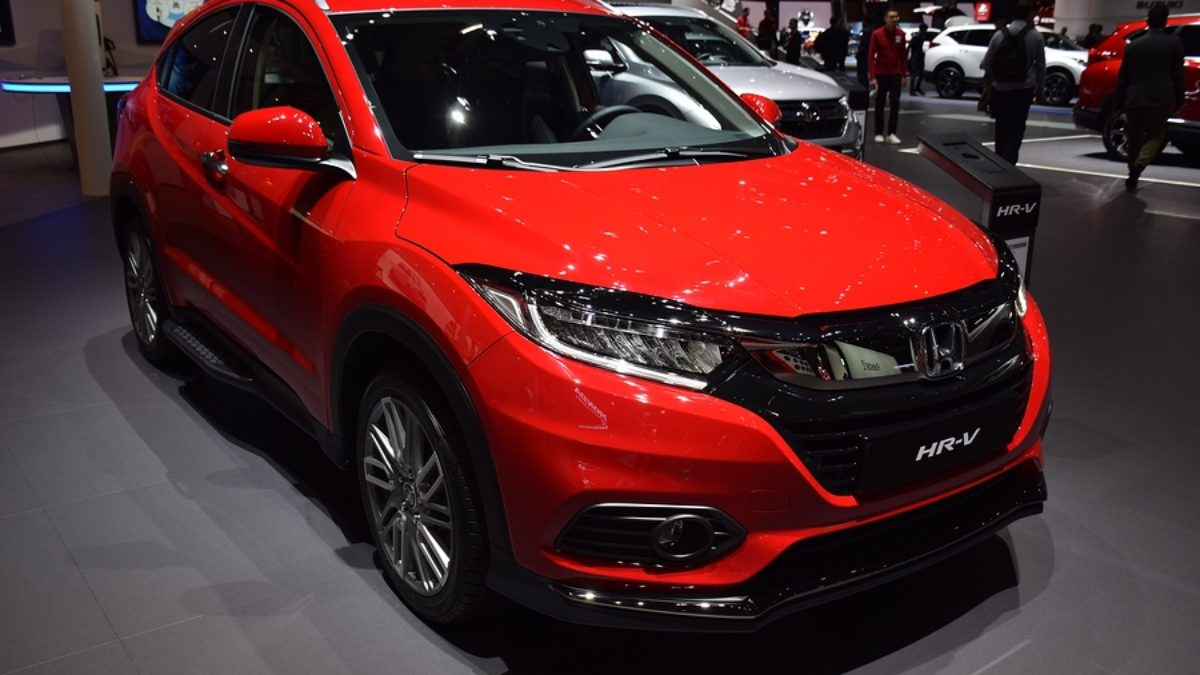 Honda Hr V Problems What Model Throughout The Years Is The Worst
