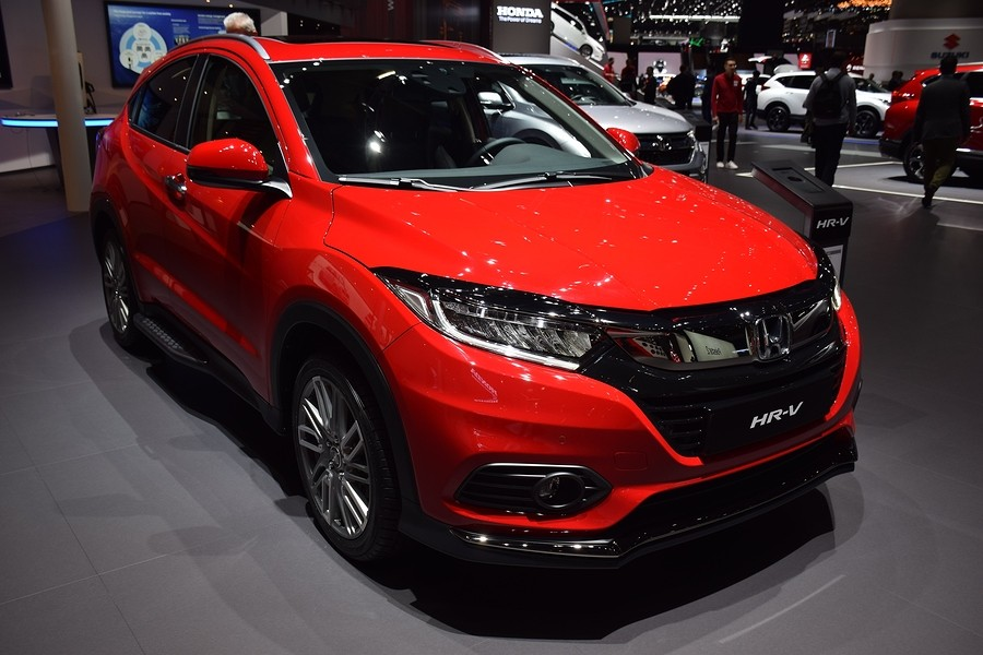 Honda HR-V Problems; What Model Throughout The Years Is The Worst?