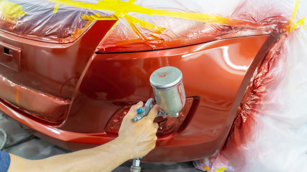 How Much Does It Cost To Paint A Car Cash Cars Buyer