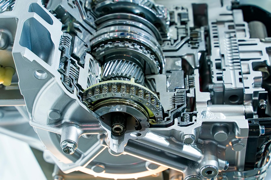 How Much Does a Transmission Rebuild Cost?