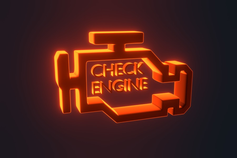 How To Reset Check Engine Light?